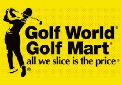 GOLF WORLD CAIRNS
