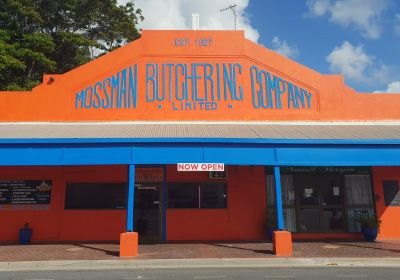 Mossman Butcher Shop