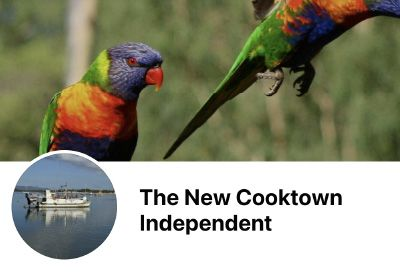 The New Cooktown Independent
