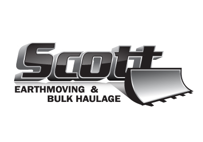 Scott Earthmoving & Bulk Haulage